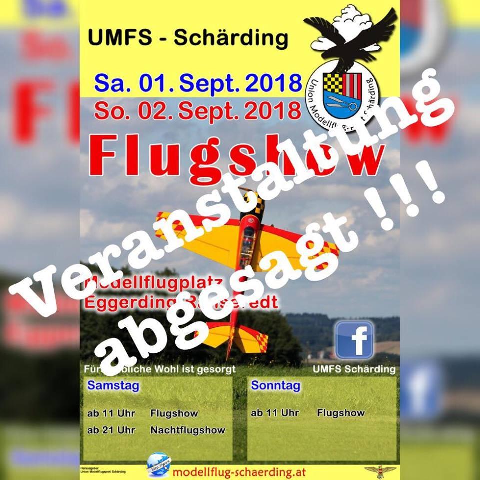 Flugshow 2018