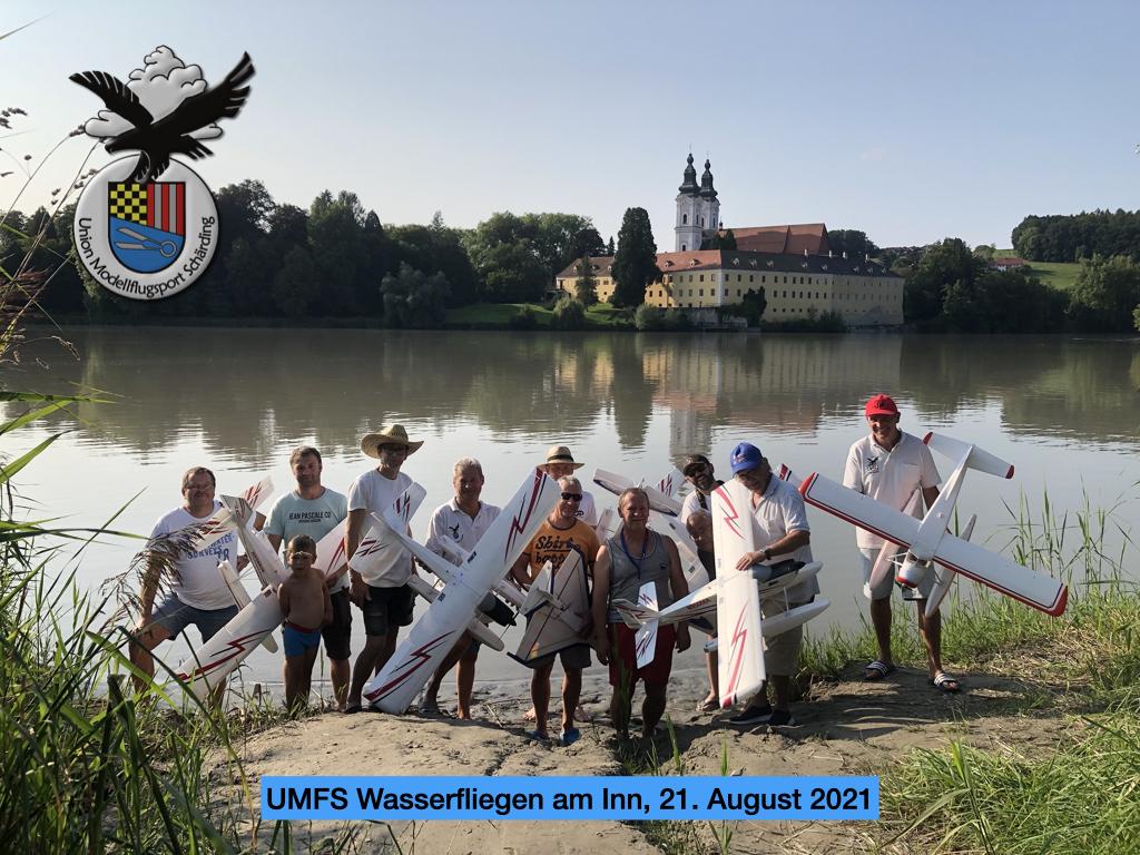 UMFS Wasserfliegen 2021